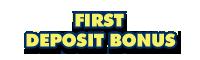 bingo cabin promo first deposit bonus